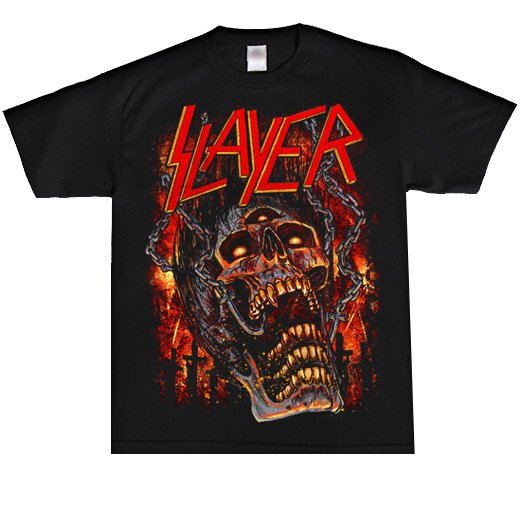 <img class='new_mark_img1' src='//img.shop-pro.jp/img/new/icons1.gif' style='border:none;display:inline;margin:0px;padding:0px;width:auto;' />Slayer / スレイヤー - Meat hooks. Tシャツ【お取寄せ】