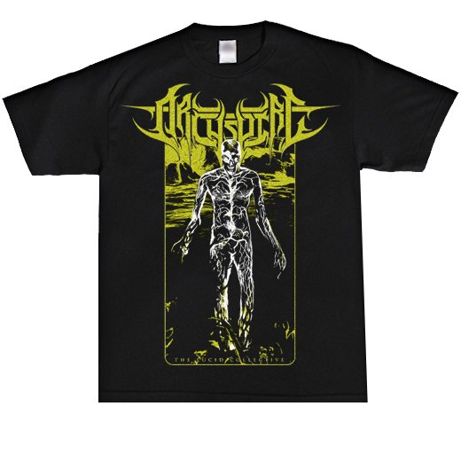 Archspire / アーチスパイア - The Lucid Collective. Tシャツ【お取寄せ】