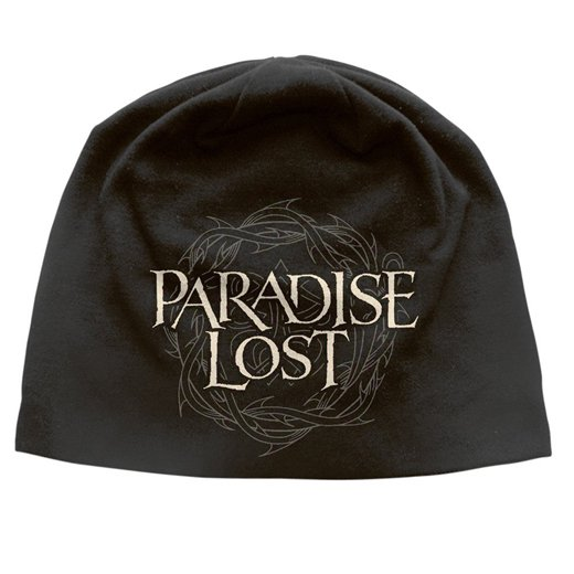 <img class='new_mark_img1' src='https://img.shop-pro.jp/img/new/icons1.gif' style='border:none;display:inline;margin:0px;padding:0px;width:auto;' />Paradise Lost / パラダイス・ロスト - Crown Of Thorns. ライトニットキャップ【お取寄せ】