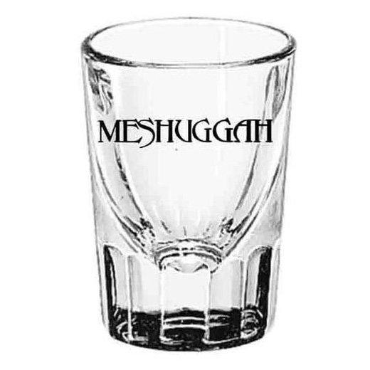 Meshuggah / メシュガー - Spiral. ショットグラス【お取寄せ】