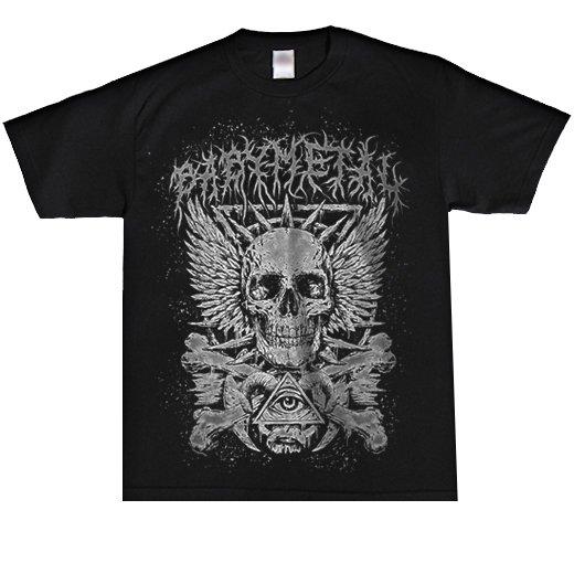 BABYMETAL / ベビーメタル - Crossbone. Tシャツ【お取寄せ】