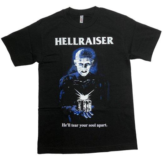 【即納商品】Hellraiser / ヘルレイザー - Pinhead. Tシャツ(XXLサイズ)