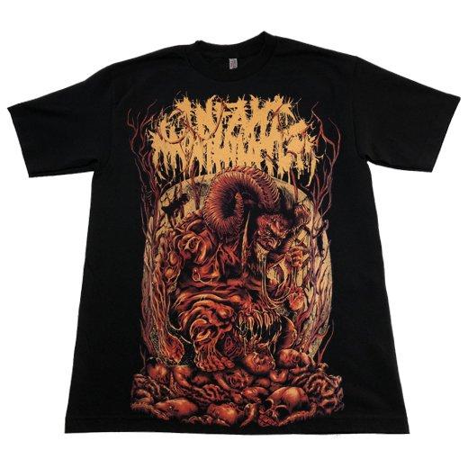 Infant Annihilator / インファント・アナイアレーター - Child Snatcher. Tシャツ【お取寄せ】