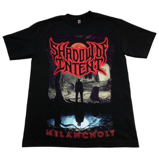 Shadow Of Intent / シャドウズ・オブ・インテント - Melancholy. Tシャツ【お取寄せ】