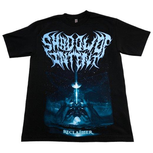 Shadow Of Intent / シャドウズ・オブ・インテント - Reclaimer. Tシャツ【お取寄せ】
