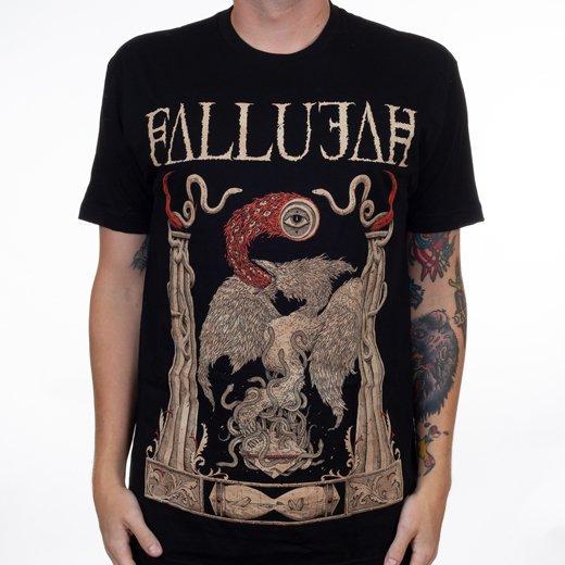 Fallujah / ファルージャ - Phoenix. Tシャツ【お取寄せ】