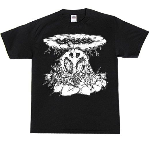 Carcass / カーカス - Peace Bomb. Tシャツ【お取寄せ】