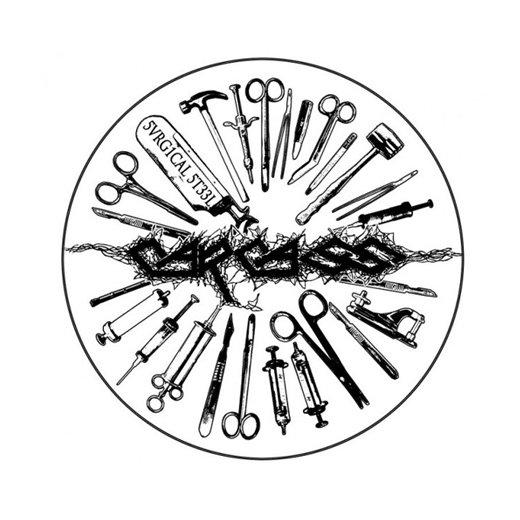 Carcass / カーカス - Tools. スリップマット【お取寄せ】