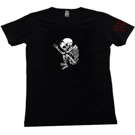 【お取寄せ】Cannibal Corpse / カンニバル・コープス - Butcher Baby. レディースTシャツ