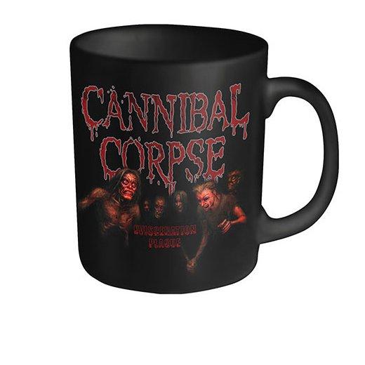 【お取寄せ】Cannibal Corpse / カンニバル・コープス - Evisceration. マグカップ