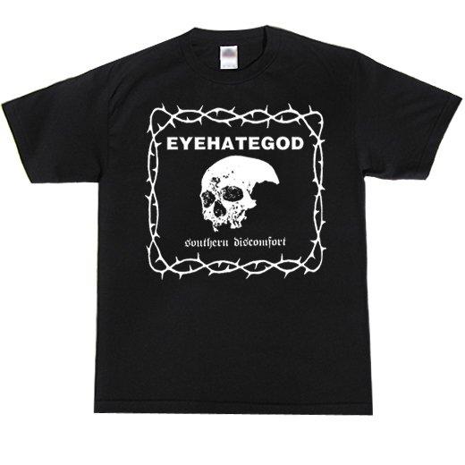【お取寄せ】Eyehategod / アイヘイトゴッド - Southern Discomfort. Tシャツ