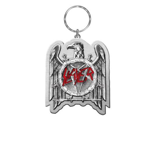 Slayer / スレイヤー - Eagle. キーホルダー【お取寄せ】