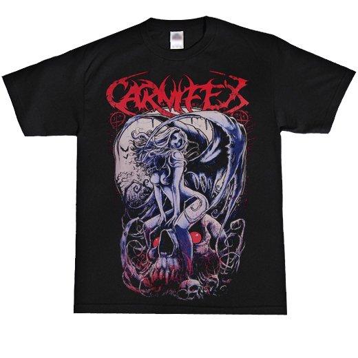 Carnifex / カーニフェックス - Vampire. Tシャツ【お取寄せ】