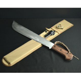 <img class='new_mark_img1' src='//img.shop-pro.jp/img/new/icons56.gif' style='border:none;display:inline;margin:0px;padding:0px;width:auto;' />Ontario BUSHCRAFT - MACHETE(ブッシュクラフト マチェット)
