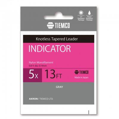 TIEMCO インディケーターリーダー 13ft