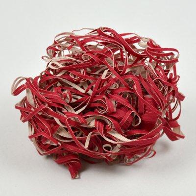洗剤いらず ピカリン (布たわし)赤色(中目P320 )