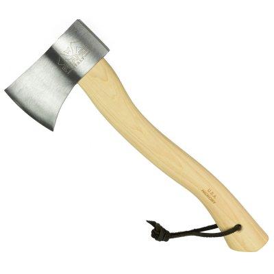 YANKEEハチェット600 クラシック ヒッコリーハンドル