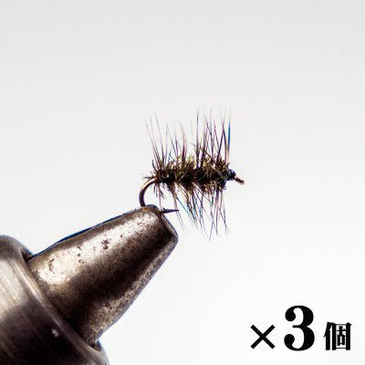 グリフィスナット×3 (D-5)