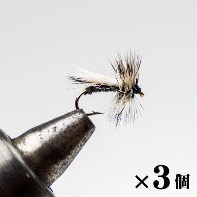 CDCミッジアダルト グリズリー×3 (D-6)