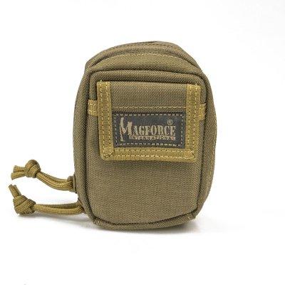 MAGFORCE カメラポーチ MF-2301 【6月下旬頃発送予定】