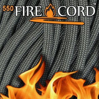 Live Fire Gear 550 Fire Cord フォリッジグリーン