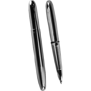 Rite in the Rain オールウェザーバレットペン シルバー(ALL-Weather bullet pen silver)