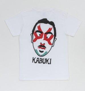 Mr.フィギュア Tシャツ 歌舞伎