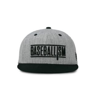 <img class='new_mark_img1' src='https://img.shop-pro.jp/img/new/icons14.gif' style='border:none;display:inline;margin:0px;padding:0px;width:auto;' />Baseballism Classic Cap - Youth
