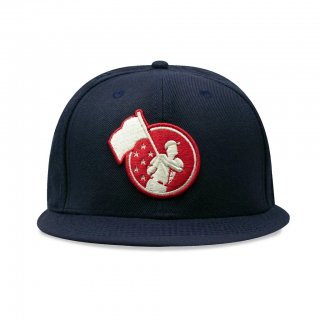 Star Spangled Flag Man Cap