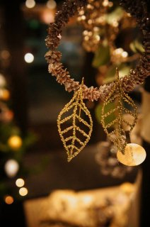 Leaf Pieces(ピアス)[OR1136 OTVCH