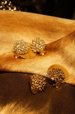 Daniela de Marchi Coral Earrings(イヤリング)OR1004 OTAG