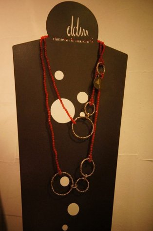 Ricordi Collection Necklace(ネックレ...