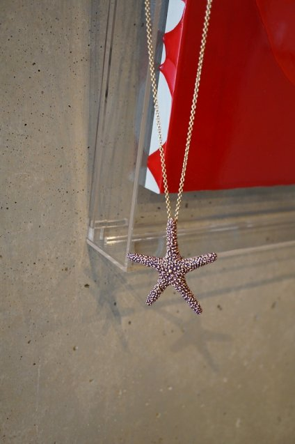 Happy Sea Necklace CL5611 OTVIO