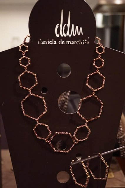 Honey Collection Necklace(ネックレス)[CL 5617 OTVIO]
