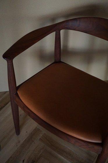 PP Mobler  The Chair pp503 Walnut Oil