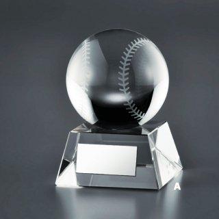 野球ボールトロフィーJP-VT.3655