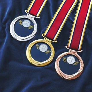 ラグジュアリーデザインメダル JP-MY-9710
