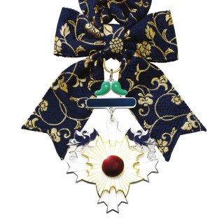 勲章メダル JP-MK-9141