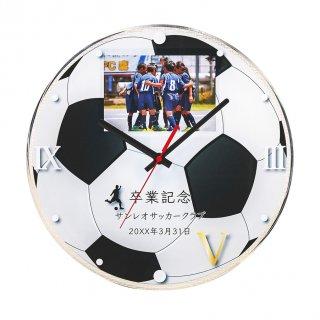 アクリル製写真入り壁掛け時計 JP-D92-01