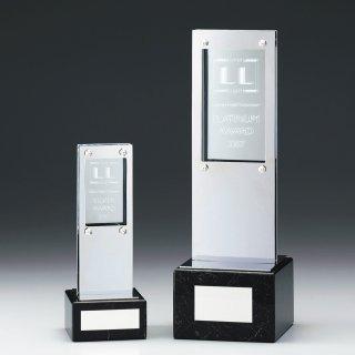 アクリル板付金属製オーナメント JP-A98-02