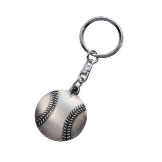 スポーツメダルキーホルダー JP-SM.61 野球