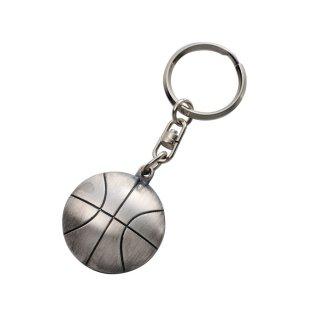スポーツメダルキーホルダー JP-SM.63 バスケットボール