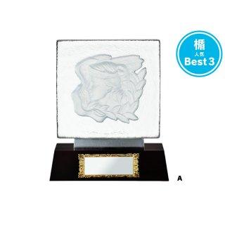 ガラス楯 JP-VS.5013