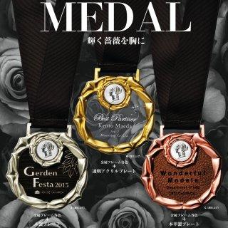 デザインメダル JP-VOM.10