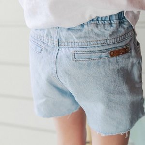 cut off short pants
