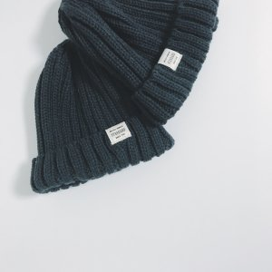 basin knit cap