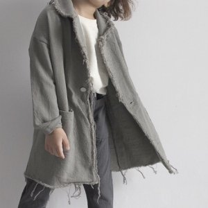 crash military coat