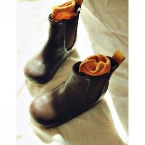 【ご予約】side-goa boots