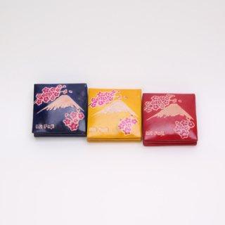富士山コインケース