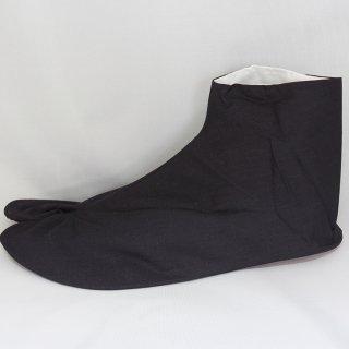 地下足袋 お祭りたび(ゴム底付)(紺)14-29cm